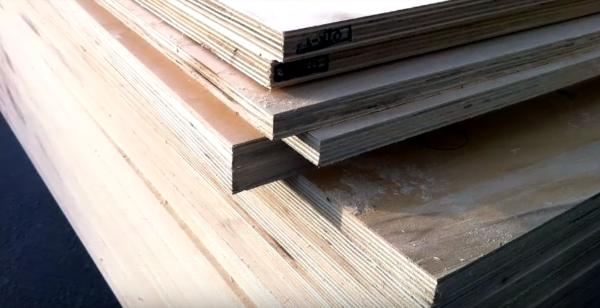 Разнообразие плит по толщине определяет их эксплуатационные свойства