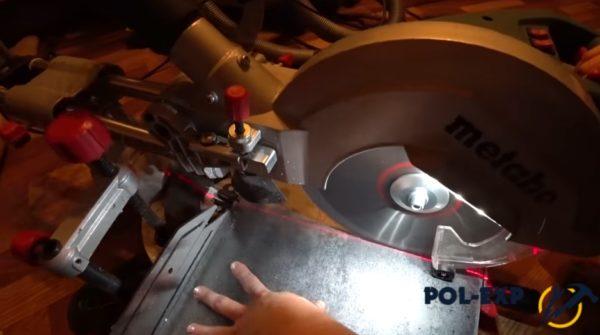 Резать плитку можно любым инструментом с вращающимся диском