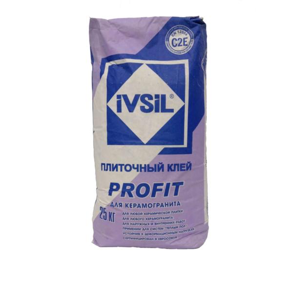 Ivsil Profit