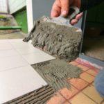 Можно ли класть плитку на старую плитку на полу