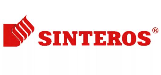 Логотип марки Sinteros
