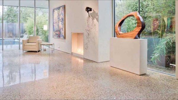Оформление выставочного зала
