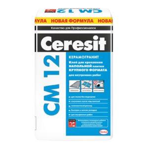 Ceresit CM12