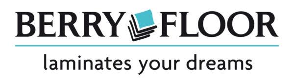Логотип продукции марки Berry Floor