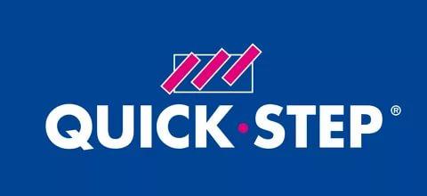 Логотип ламината марки Quick Step