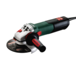 УШМ Metabo WEV 10-125 Quick