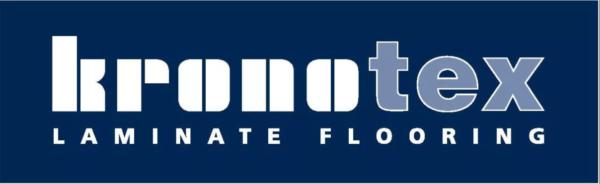 Логотип марки Kronotex
