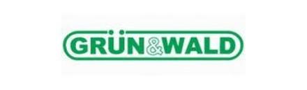Логотип марки Grun Wald