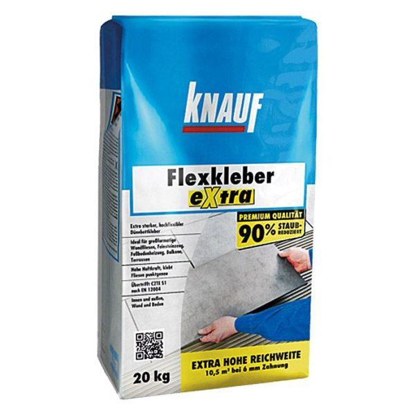 Knauf Flexkleber Extra