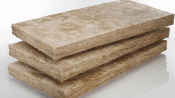 Плиты из минеральной ваты