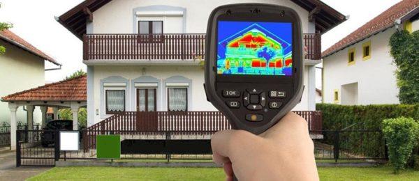 Начинать необходимо с расчета тепловых потерь самого дома