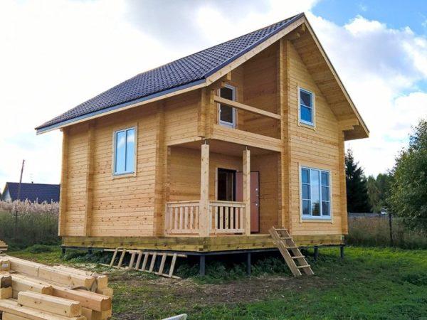 Этажность дома и тип его основания имеют большое значение при выборе утеплителя для пола