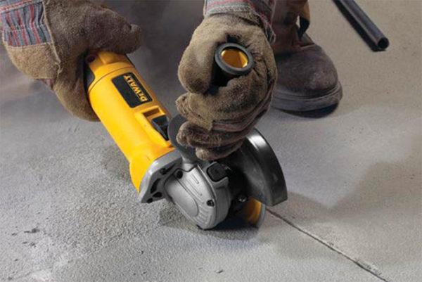 Раскрой цементно-стружечных плит не требует больших усилий