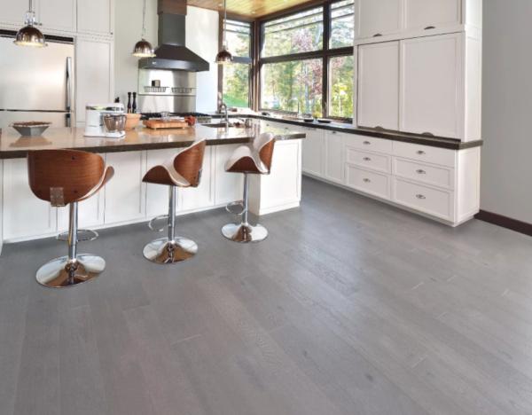 Теплые оттенки в интерьере кухни сделают обстановку более уютной