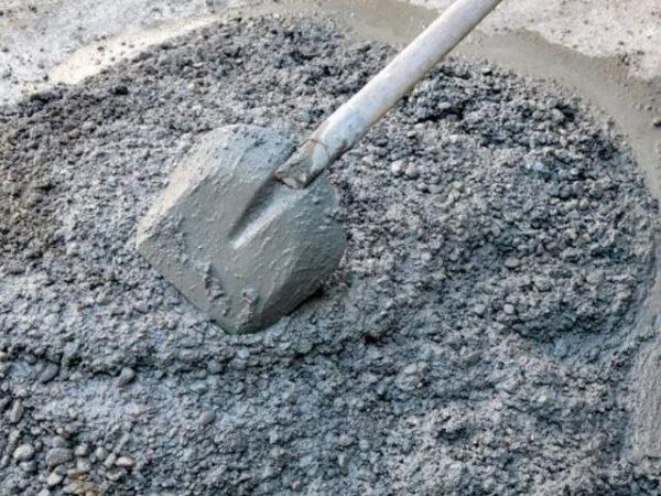 Какой бетон нужно использовать
