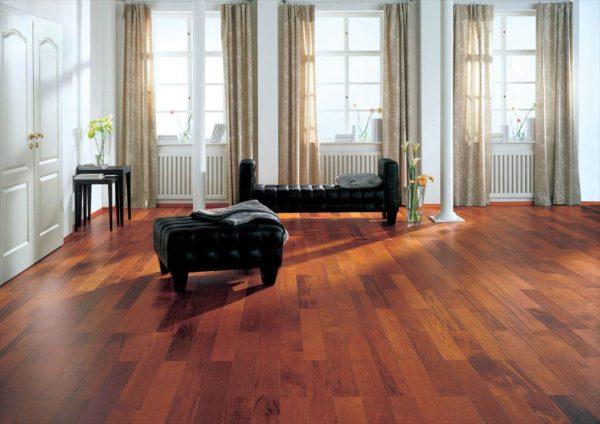 Мербау – потрясающая древесина с фантастически прекрасной текстурой