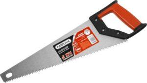 Ручная ножовка по дереву