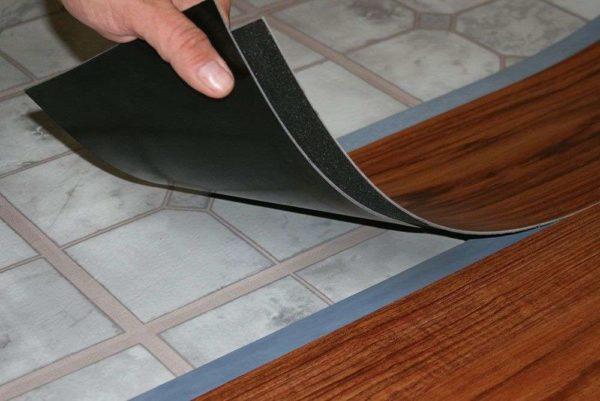 Гибкость – отличительная особенность кварцевой плитки