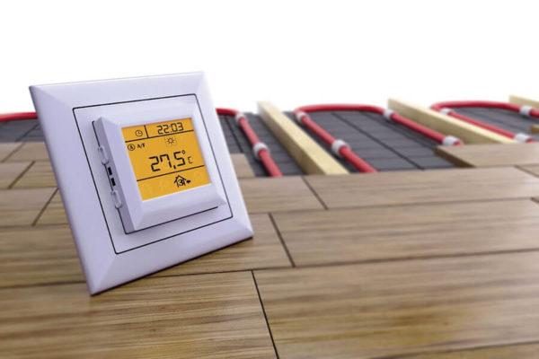 Насколько выгоден теплый электрический пол