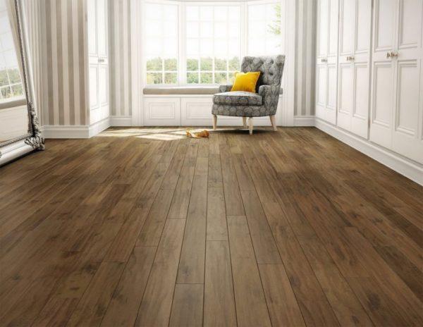 Сколько сохнет деревянный пол