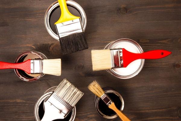 Выбор краски для деревянного пола