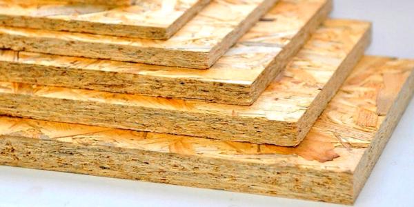 Древесностружечные плиты разрешается применять при монтаже линолеума