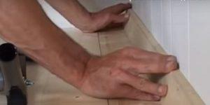 Настил деревянного пола по лагам своими руками