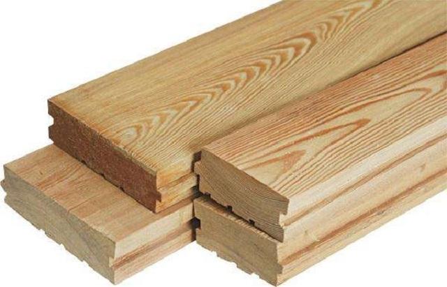 Для настила пола по лагам обычно используются доски довольно большой толщины