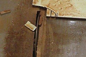 Как установить унитаз на плитку своими руками (фото, видео)