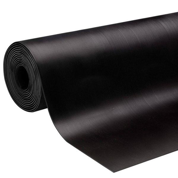 Рулонное напольное покрытие