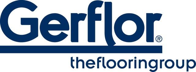 Не столь известный в наших краях, но очень качественный продукт – покрытия компании «Gerflor»