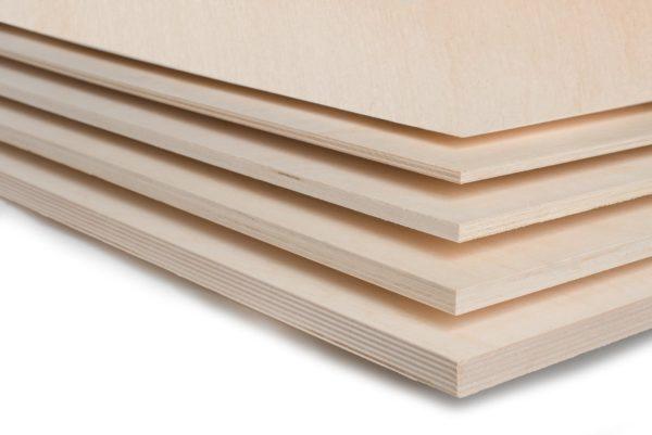 Для укладки на бетонный пол можно использовать материал толщиной до 3 см