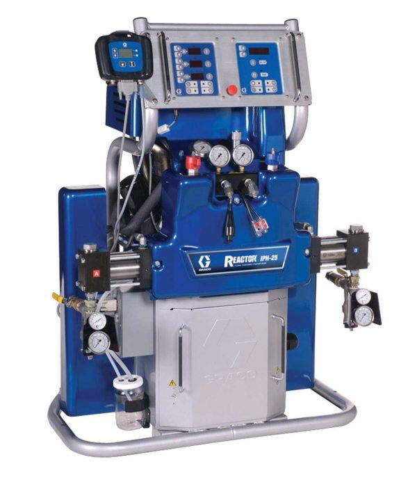 Оборудование для напыления