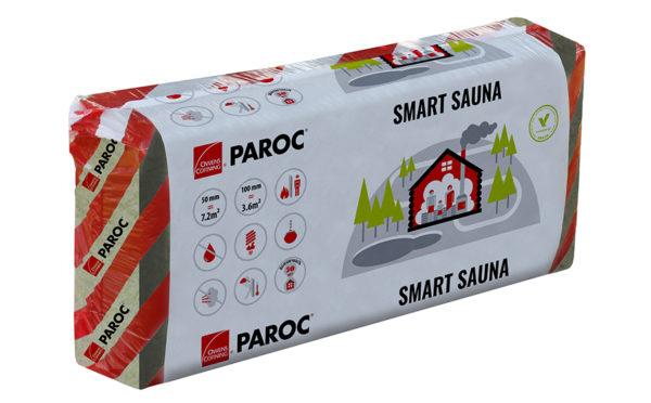 PAROC Smart Sauna