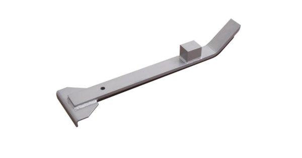 Скоба для стяжки панелей ламината