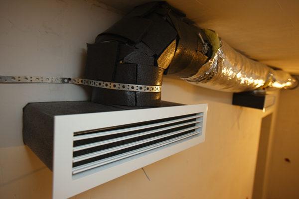 Такое оборудование может использоваться в частных домах