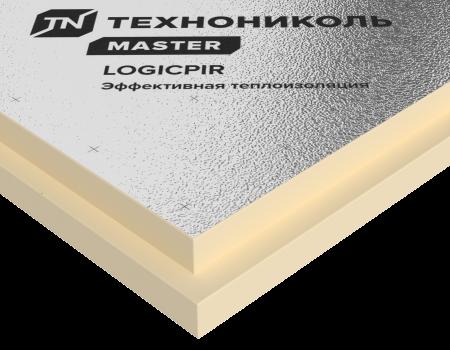 Плита теплоизоляционная Logicpir Полы L
